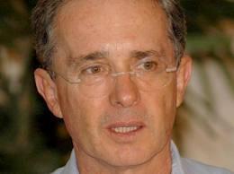 Alvaro Uribe Vélez 2002 2010