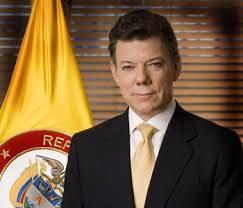 Juan Manuel Santos Calderon 2010 Actual.