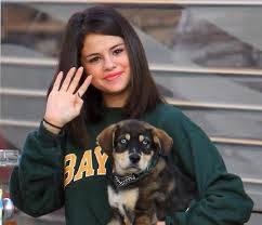 Selena Gomez y Bailer