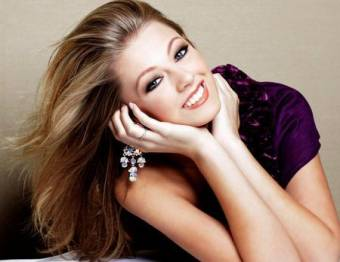 "Ashley Golden desde USA "" Miss Sweetheart 2009"""