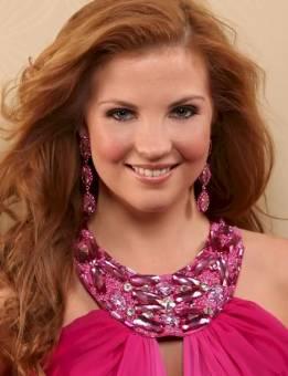 "Shauna Mallon desde Inglaterra ""Miss Smile 2011"""