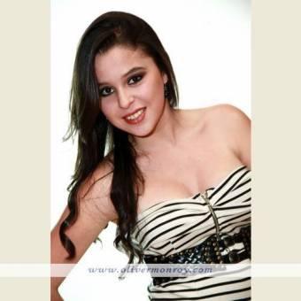 """Adriana Mansilla desde Argentina """"Miss Belleza 2011"""""""
