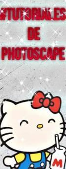 #Tutoriales de Photoscape