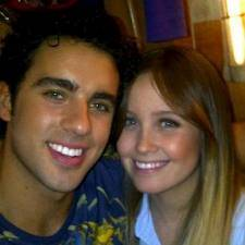 Natalia y Antonio