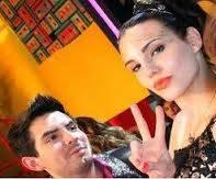 Leonora y Pato