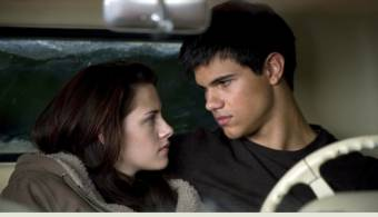 jacob y bella swan