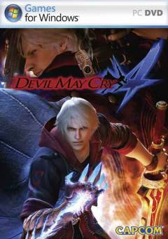 Devil May Cry 4 [PC/MU/Español Textos/Full]