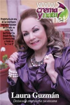 Laura Guzmán