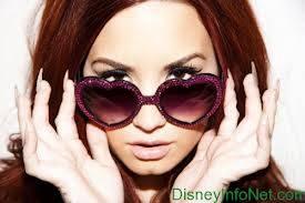 Demi se ve mejor que todas
