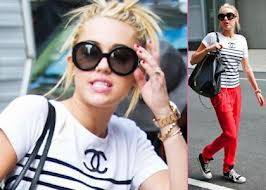 Miley se viste mejor que selena