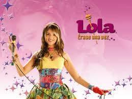 Lola erase una vez