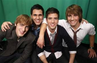 Big tame rush
