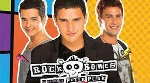 rock bunes
