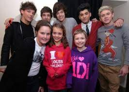 Directiones (One Direction)