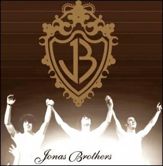 Jonaticas/Jonas Brothers