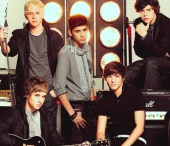 Directioners/One Direction