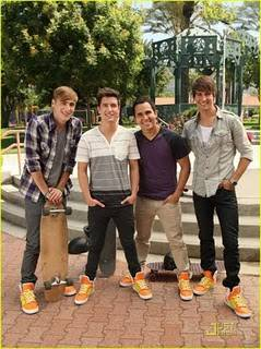 Rushers/Big Time Rush