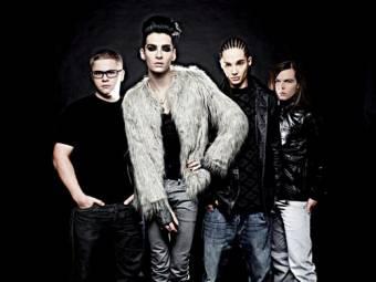 Aliens/Tokio Hotel