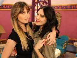 Natalia y yo (Leonora) Alomejor