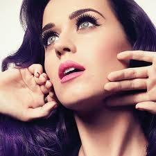 Katy Perry :p