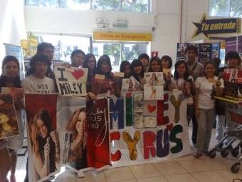 Smilers ♥