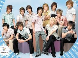 SJ ( Super Junior )