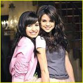 Selena Gomez y Demi Lovato (Siiiiiiiiiii)