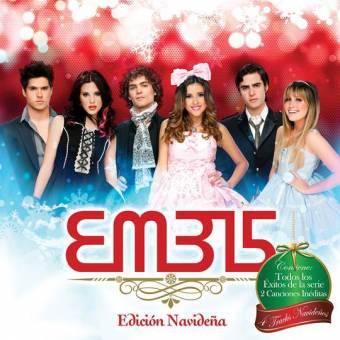 2 cd de llamado: EME 15 edicion navideña