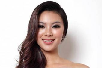 Miss Mundo 2012 Wen Xiayu de China