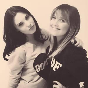 Natasha y Macarena (Nat y Lea)