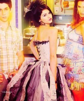 Selena G.