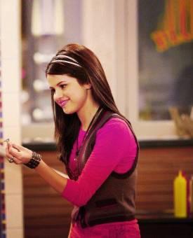 Selena Marie