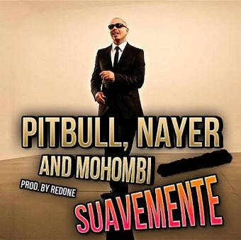 Pitbull Ft Nayer  Mohombi_Suavemente