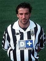 ALESSANDRO DEL PIERO ( JUVENTUS FC )