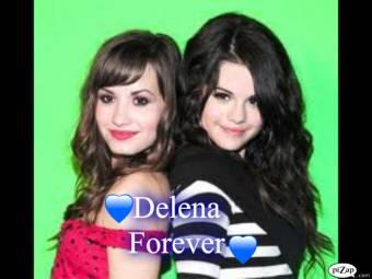 Delena♥