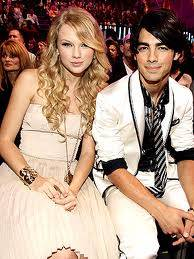 taylor swift y joe jonas n<    #
