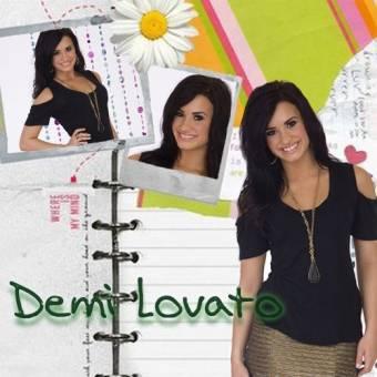 Demi♥♥