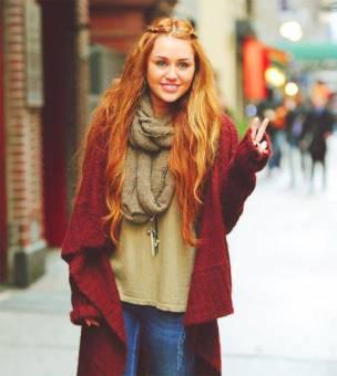 Miley :D
