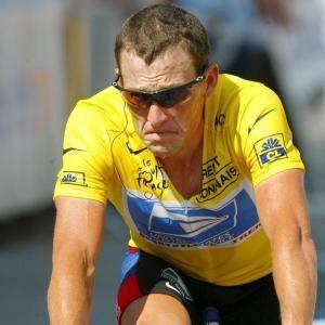 AMSTRONG Lance (Estados Unidos, Ciclismo)