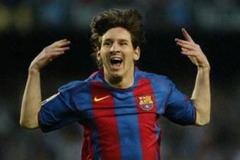 MESSI Lionel (Argentina, Futbol)