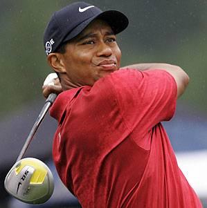Woods Tiger (Estados Unidos, Golf)