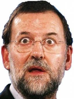 Con Rajoy-sorprendido