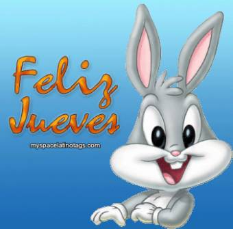 JUEVES 22