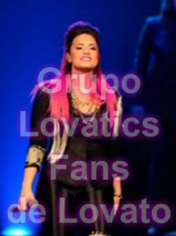 By: Grupo lovatics Fans de Lovato