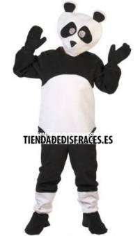 Oso panda (Sin stock, a buscarlo)