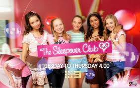 el club de los p**amas