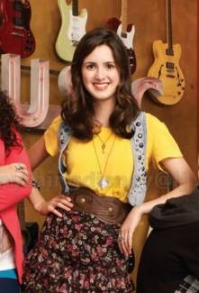 Laura Marano-Ally Dawson-Austin & Ally