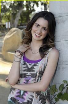 Laura Marano-austin y ally-