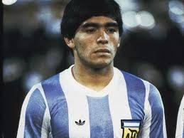 MARADONA 1979