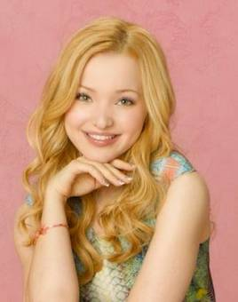 Dove cameron vs laura marano tu votaci n - Laura ashley sevilla ...